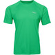 Rab Force t-shirt Heren groen